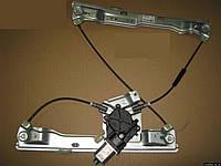 Стеклоподъёмник передний левый электрический Geely Emgrand EC-7/EC-7RV 1067001502 Лицензия
