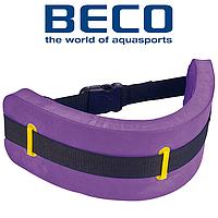 Пояс для аквафитнеса BECO 9647 Monobelt 18-30 кг