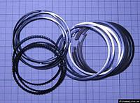 Кольца поршневые STD Chery Amulet, 480EF-1004030, Производитель MAR-MOT
