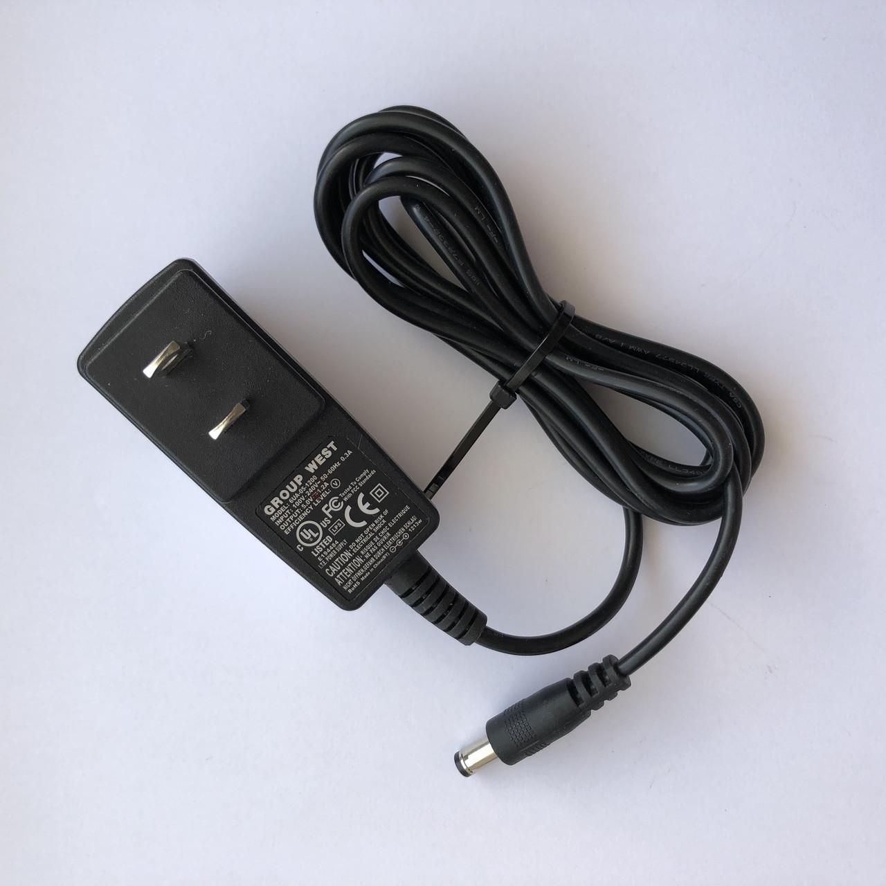 Блок питания 5V 1.2A Power Supply