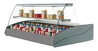 Прилавок холодильный ПОЛЮС ВХС-1,0 Арго