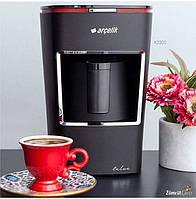Кофемашина для турецкого кофе Beko Arcelik 3300 черная, фото 1