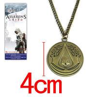 Кулон  «Знак Ассассина» Кредо ассасина Assassins Creed