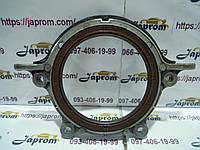 Крышка заднего сальника коленвалаMazda 323 BG 1988-1994 г.в. 1.6 бензин