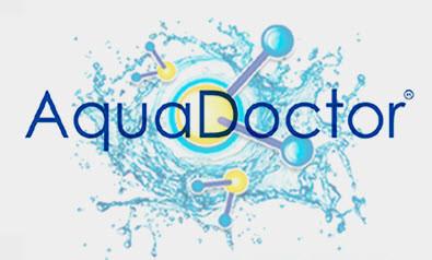 AquaDOCTOR (Китай) шоковая дезинфекция