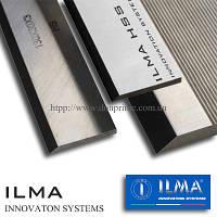 Ножи фуговальные HSS 18 W ILMA