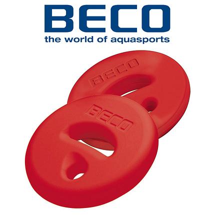 Аквадиск BECO 9631 красный, фото 2
