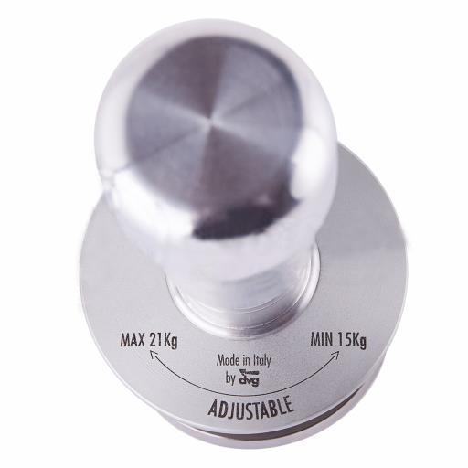 Темпер для кофе 57 мм Motta динамометрический
