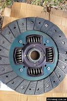 Диск сцепления 491Q механическая раздатка Great Wall Safe, Deer, Pegasus GCH0116030
