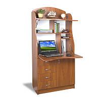 """Компьютерный стол тумба """"Кассель"""""""