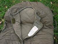 Спальный мешок кокон,Спальник Германия армейский