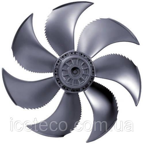 Вентилятор осевой FN031-4DZ.0C.A7P2 (161829) Ziehl-Abegg