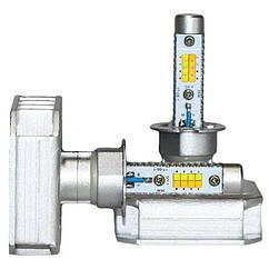 Светодиодные LED лампы H3 F-22 5700K (комплект) Автомобильные лампы автолампы для автомобилей