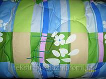 """Одеяло """"Славянский пух"""" двойной силикона, евро размер , фото 3"""