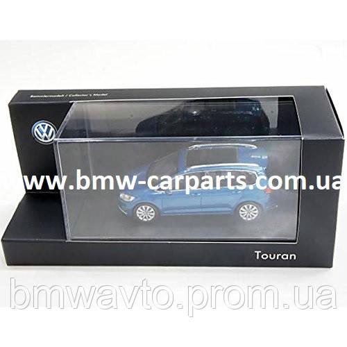 Модель автомобиля Volkswagen Touran, 1:43, фото 2