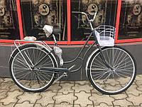 Велосипед городской дорожный женский TX Ретро 28 Украина Харьков