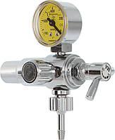 Турбовакуумный регулятор (эжекционный отсос, аспиратор Вентури) без емкости - DIN