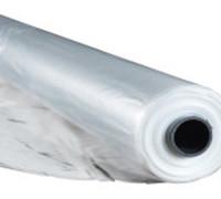 Пленка ПЭ, рукав, 1 сезон, длина 100 м. ширина 2000 мм (в развороте 4000) толщина 100 мкм