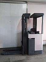 Штабелер электрический Nissan Atlet 2т 4,74м,Гарантия
