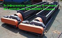Шнековый транспортер 100 т/час