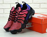 Кроссовки мужские Nike Vapor Max Red (реплика А+++ )