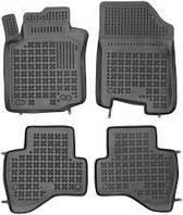 Ковры салона Citroen C1 2008 - 2014 Rezaw-Plast 201211