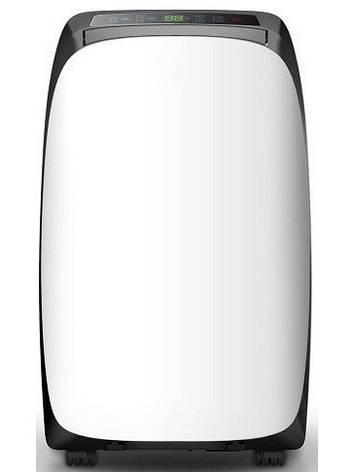 Кондиціонер мобільний IDEA IPN-12 CR-SA7-N1, фото 2