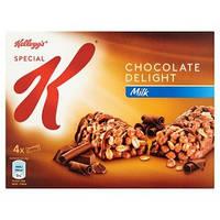 Батончик Kellogg's Special Chоcolate Delight