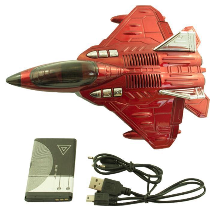 Мини-динамик AU-Q31 Самолет