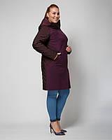 d0db0f2c6218 Пальто больших размеров в Украине. Сравнить цены, купить ...