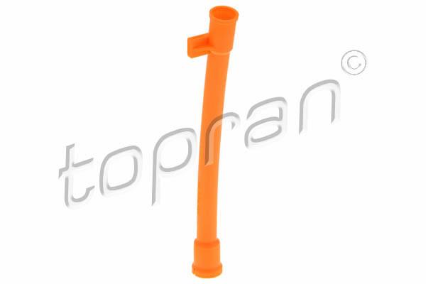 Пласмаска на щуп VW Caddy 3/Golf 4/Golf 5/B-6/Sharan 1.6/2.0E