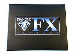 Кейс порожній Diamond FX ПОШКОДЖЕНИЙ! УЦІНКА!