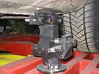 Оборудование для кузовного ремонта, фото 1