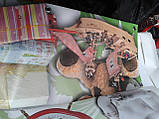 Вывески, большие уличные плакаты, печать вывесок, наклеек отправка Новой Почтой, фото 2