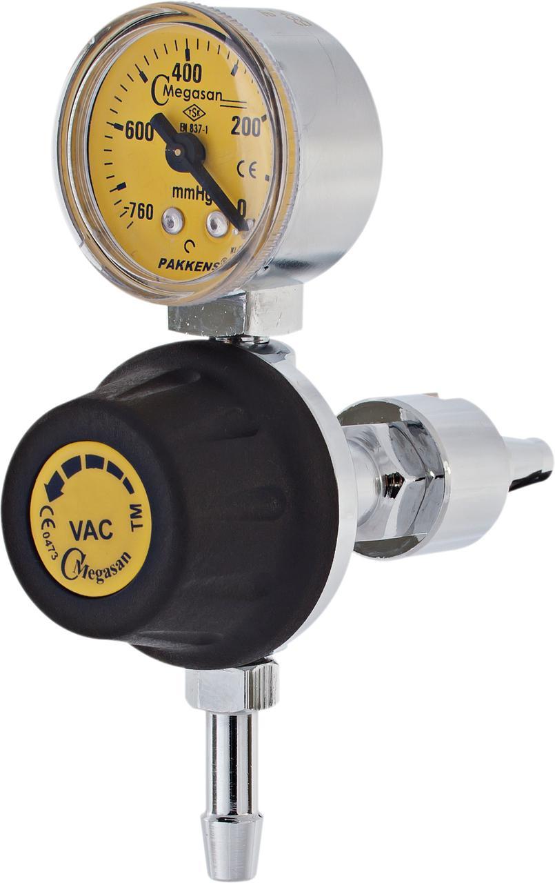 Регулятор скорость потока всасывания вакуума - DIN