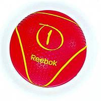 Медбол Reebok 1 кг RAB-40121MG