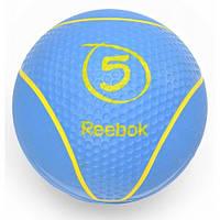 Медбол Reebok 5 кг RAB-40125CY