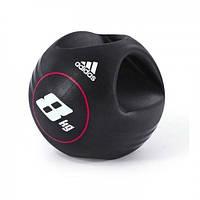 Медбол Adidas 8 кг ADBL-10414