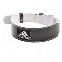 Пояс для тяжелой атлетики Adidas L/XL ADGB-12235