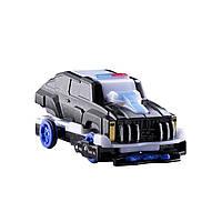 Машинка - трансформер Screechers Wild L 2 - Смоки (EU683126), фото 1