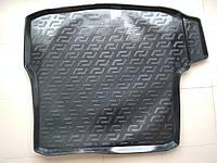 """Килимок килим в багажник ( пластикова ніша """"корито"""" ) Шкода Октавія А5 ліфтбек і універсал Skodamag Вінниця"""