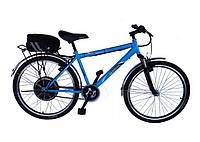 Электровелосипед ELECTRO START, фото 1