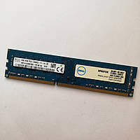 Оперативная память Hynix DDR3 8Gb 1600MHz PC3-12800 2R8 CL11 (HMT41GU6BFR8C-PB N0 AA) Б/У