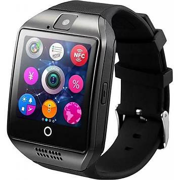 Смарт-часы UWatch Q18 Black (F_50712)
