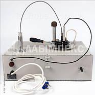 ТВЗ-1М - аппарат для определения температуры вспышки в закрытом тигле, фото 3