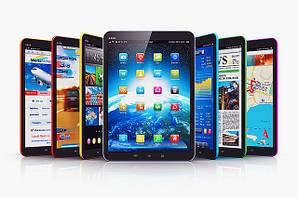 Запчасти и аксессуары для планшетов