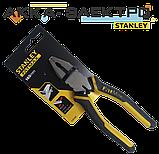 Плоскогубцы Stanley FatMax комбинированные 160 мм (0-89-866), фото 2