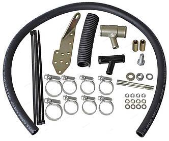 Монтажный комплект Северс М, № 303 Chevrolet Spark 2011 г.в., дв. B10D1, (1,0 л)