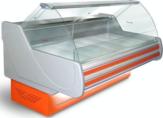 Витрина холодильная Технохолод Невада ВХК-2,0