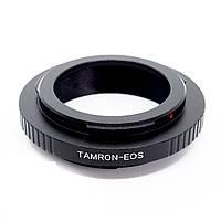 Адаптер переходник Tamron - Canon EOS, фото 1